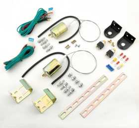 Universal Electric Door Release Kit