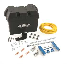 Battery Installation Kit