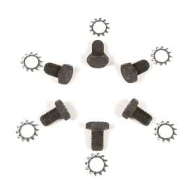 Flex Plate to Crankshaft Bolts