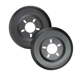 Wheel Dust Shields