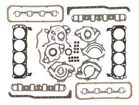 Overhaul Gasket Kit 7124