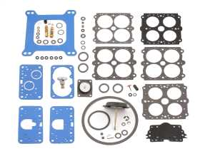 Carb Rebuild Parts Kit