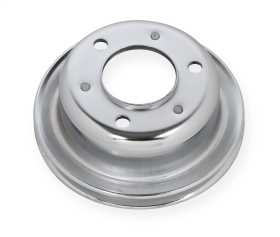 Chrome Plated Steel Crankshaft Pulley 8827
