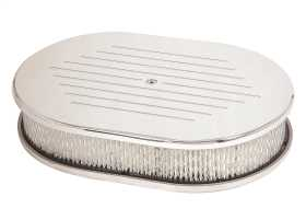 Chrome Aluminum Air Cleaner
