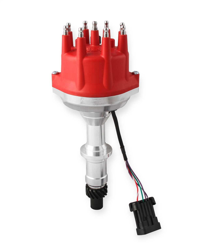 MSD Ignition Pro-Billet EFI Dual Sync Distributor 2384 2384