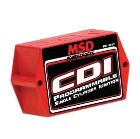 CDI Programmable Ignition Control Module