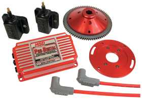 Multi-Channel Racing Ignition Kit