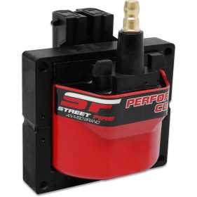 Street Fire™ GM Dual Connector Ignition Coil