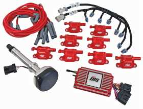 MSD Direct Ignition System [DIS] Kit