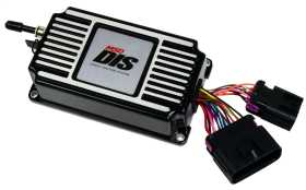 Direct Ignition System [DIS] Ignition Control