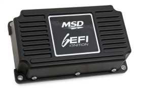 6EFI Ignition Control