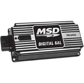 Digital-6AL Ignition Controller