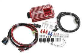6CT PRO Circle Track Ignition Controller