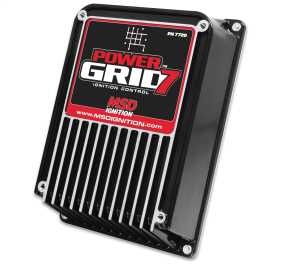 Power Grid Ignition System™ Ignition Control