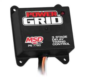 Power Grid Ignition System™ Timing Control