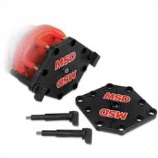 Distributor Cap Hold Down