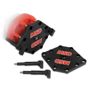 Pro Mag Distributor Cap Hold Down