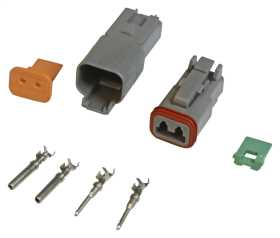 2-Pin Connector Assembly