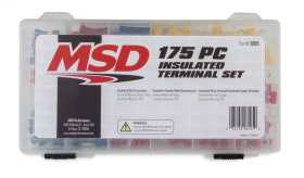 MSD Insulated Terminal Connector Kit