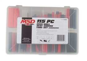 MSD Heat Shrink Kit