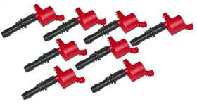 Coil-On-Plug Modular Direct Ignition Coil Set