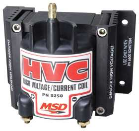 6 HVC Ignition Coil