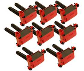 Hemi Coil-On-Plug Direct Ignition Coil Set