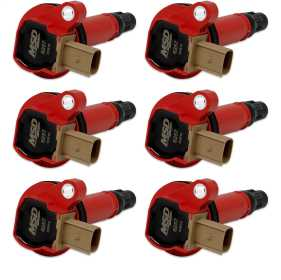 Ford EcoBoost Direct Ignition Coil Set 82576