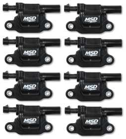 Blaster Gen V Direct Ignition Coil Set