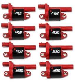 Blaster Gen V Direct Ignition Coil Set 82688