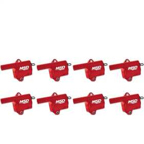 Pro Power Direct Ignition Coil Set 82868