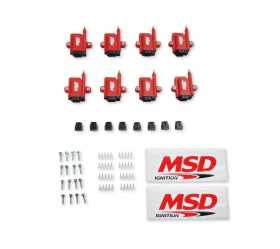 MSD Smart Coil