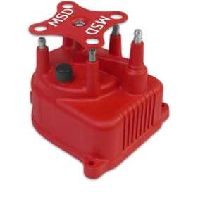 Sport Compact Modified Distributor Cap