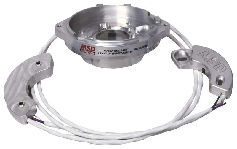 Pro HVC™ Distributor Base 83565