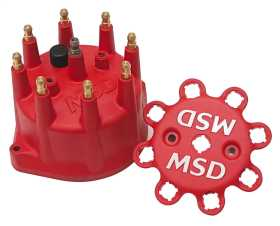 MSD Small Diameter Distributor Cap