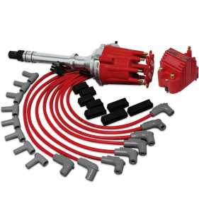 GM Crate Engine Ignition Kit