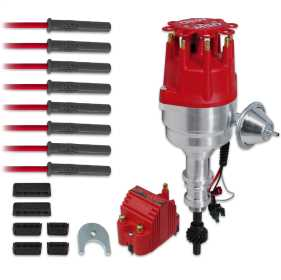 Ford Crate Engine Ignition Kit