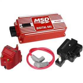 Super HEI Kit II Multiple Spark Ignition Control Kit