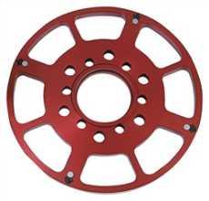 Ignition Crank Trigger Wheel