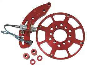 Crank Trigger Kit 8650