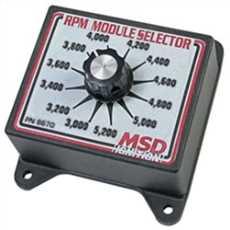 RPM Module Selector