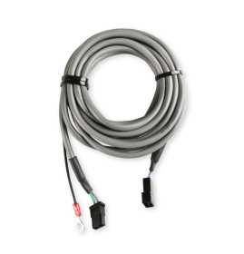 Shielded Magnetic Pickup Cable