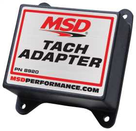 Tachometer/Fuel Adapter