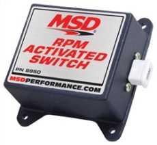RPM Switch