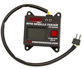RPM Module Tester