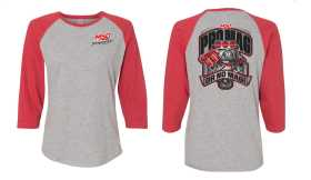 Jersey Baseball T-Shirt