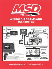 Wiring Diagrams/Tech Notes