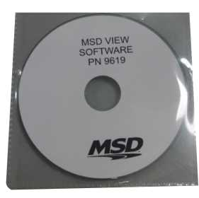 MSD View Software