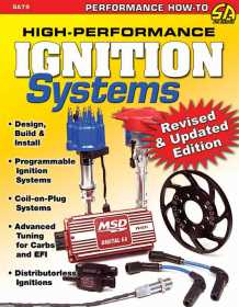How To Build High Performance Ignition Systems