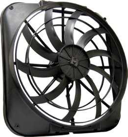 Mach One Series Fan